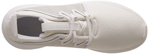 adidas Tubular Viral2 W, Scarpe da Fitness Donna Bianco (Ftwbla/Griuno/Ftwbla)