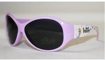 für Kinder, UV 400 (Sonnenbrille Mit Weißen Seiten)