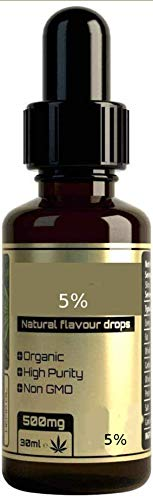 KanaplinkaMex 5% PREMIUM ESSENTIAL Öl 30ml CB1 und CB2 Aktivator
