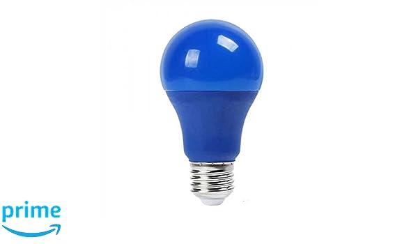 V A60 Couleur Thermoplastique Mat W 9 Ampoule Led Tac Smd E27 ° 200 lPkZwOXiTu