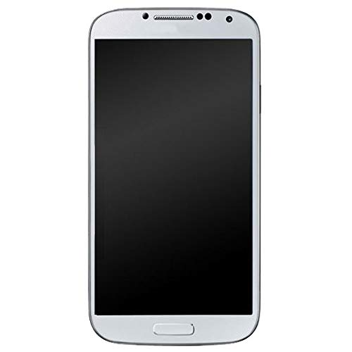 TONGZHENGTAI Handy-Ersatzteile Ersatz-LCD-Bildschirm for Samsung Galaxy S4 / I337 / M919 (Farbe : Weiß)