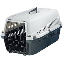 Nobby jaula para gatos, Caja de transporte para mascotas pequeñas