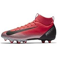 NIKE Jr Sfly 6 Academy GS Cr7 FG/MG, Chaussures de Football Mixte Enfant