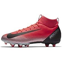 buy popular 8ce59 664f2 Nike Jr Sfly 6 Academy GS Cr7 Fg MG, Scarpe da Calcio Unisex –