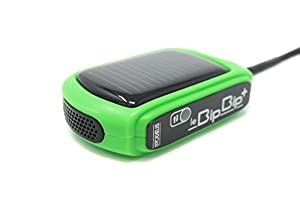 parapente: leBipBip+ mini vario solar acústico para parapente