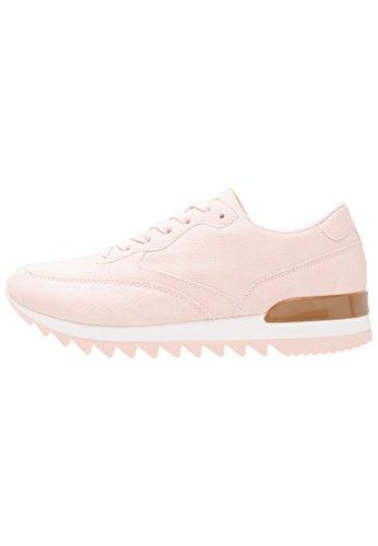 Anna Field Sneaker Low für Damen in Rosa, 37