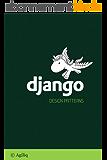 Django Design Patterns (English Edition)