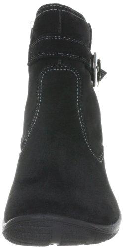 Legero Milano 90058102 Damen Klassische Halbstiefel & Stiefeletten Schwarz (schwarz kombi 02)