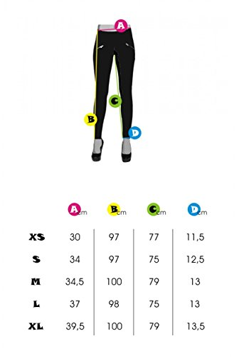 CASPAR HLE008 Damen Stretch Leggings Beige