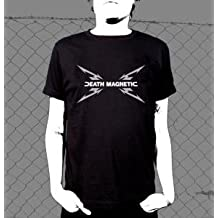 Death Magnetic (M/Ts/Black