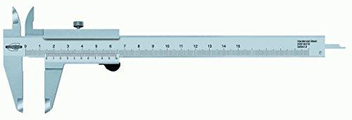 Standard Gage 00514011 Nonius-Messschieber, 0 mm - 150 mm, 0.05 mm