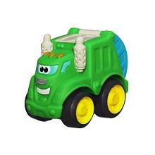 Playskool Wheel Pals - Rowdy The Garbage Truck