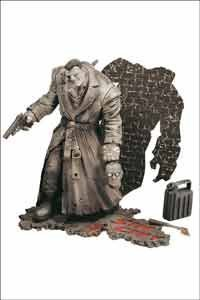 Image of McFarlane Toys Exclusive Sin City Marv Action Figure