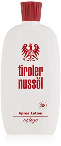 Tiroler Nussöl Pflege Apres Lotion, 1er Pack (1 x 150 ml)