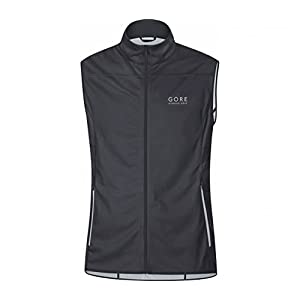 GORE WEAR Herren Mythos Windstopper Light Weste