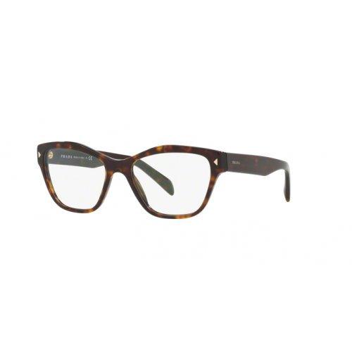 Ray-Ban Damen 0PR 27SV Brillengestelle, Braun (Havana), 51.0