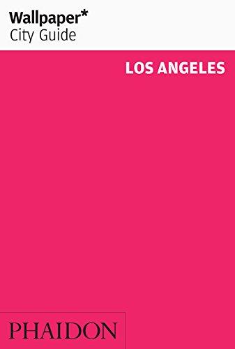 Wallpaper. City Guide. Los Angeles 2016