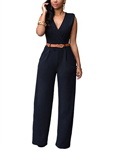 Hafery Fashion Jumpsuit