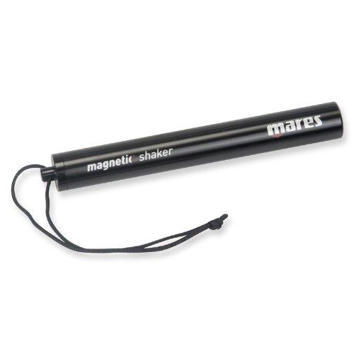 Mares Signalgeber Shaker Magnetic Black,