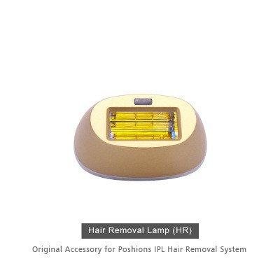 Ersetzter Lichtkopf für Poshions IPL Haarentfernungssystem Ersetzt Lampenkopf