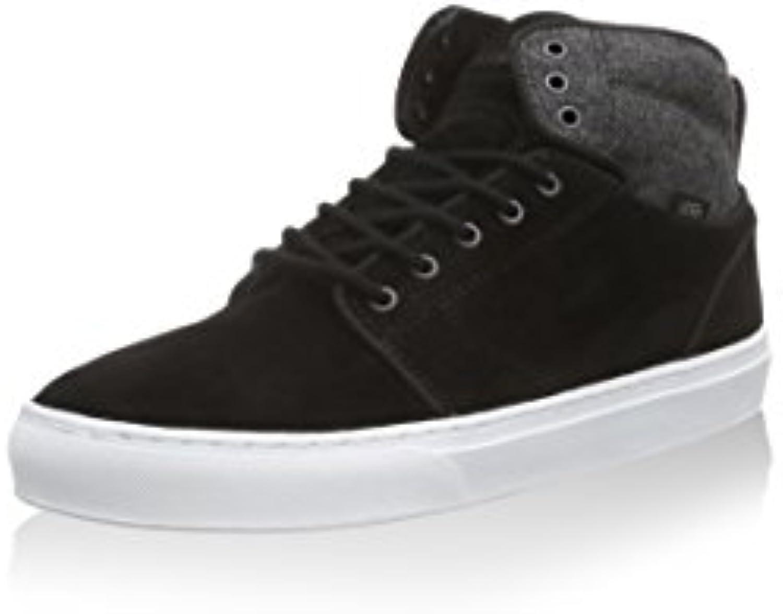 Vans Hightop Sneaker M Alomar Schwarz EU 46 US 12
