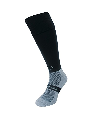 WackySox Plain Colours Knee Length Rugby Hockey and Football Sports Socks