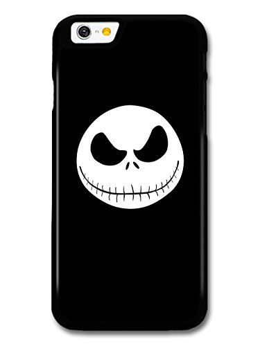 Christmas Halloween Tim Burton Jack Skellington hülle für iPhone 6 6S (Jack Skellington)
