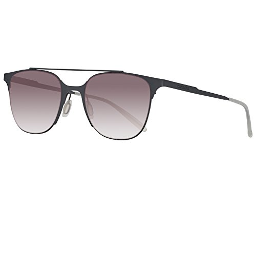Carrera Herren 116-S-RFB-FI Sonnenbrille, Schwarz (Gunmetal), 51