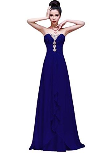 Vimans -  Vestito  - linea ad a - Donna Royal