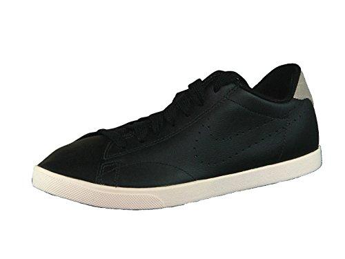 WMNS NIKE RACQUETTE LITE LTHR 519031 Schwarz 011 Sneaker Schwarz