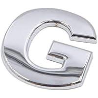 Suchergebnis Auf Amazonde Für Buchstaben Aufkleber Auto