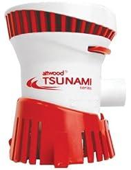 Pompe de cale TSUNAMI T500