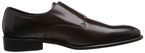 Florsheim Curtis, Chaussures de ville homme Marron (Dark Brown Calf)