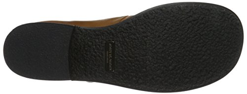 John W. Shoes Alejandra, Mary Jane femme Marron