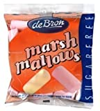 deBron marshmallows sugarfree 75g