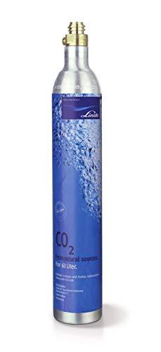 Linde Universal Gas Co2-Zylinder 60L 425g