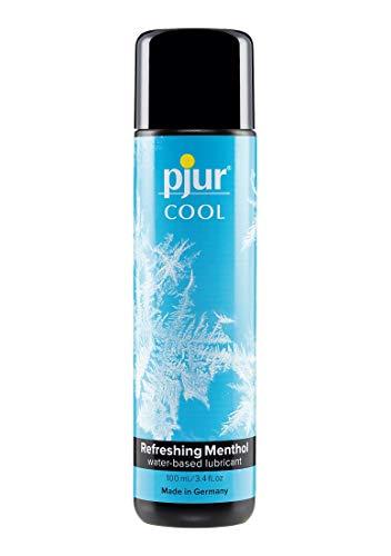 pjur COOL, Gleitgel Wasserbasis, 1 x 100 ml