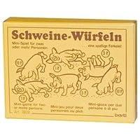Bartl-Schweine-Wrfeln