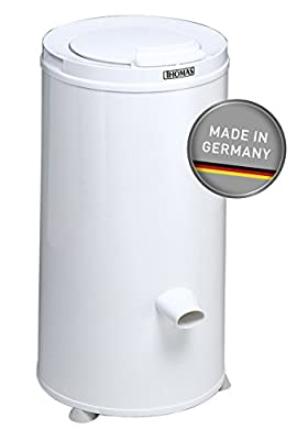 Thomas 775SEK Centri Gravity Spin Dryer, 3.7 Kg