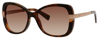 max-mara-mm-layers-i-oversize-acetato-donna-havana-rose-gold-brown-shadedcj7-jd-56-17-135