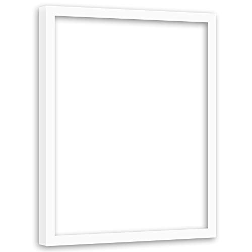 Feeby Frames Marco Fotos Pared Rectangular MDF Grande