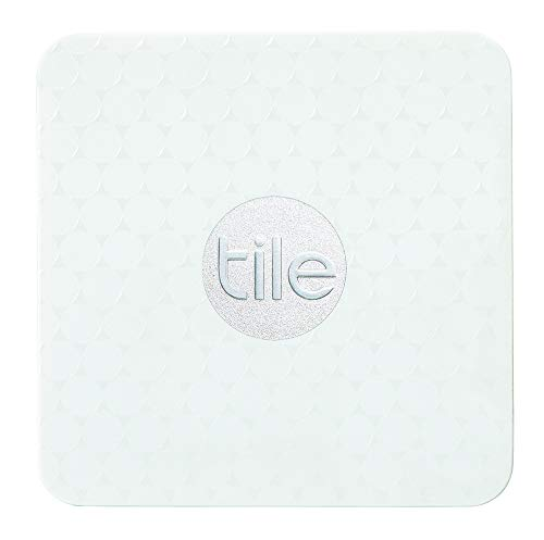 e31206905 Tile Slim - Phone Finder. Wallet Finder. Item Finder - 1-Pack