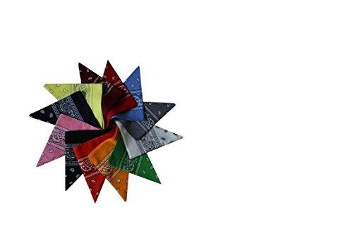 ilovediy-bandana-kopftuch-halstuch-tuch-in-20-farben-mehrfarbig-100-baumwolle-schwarz