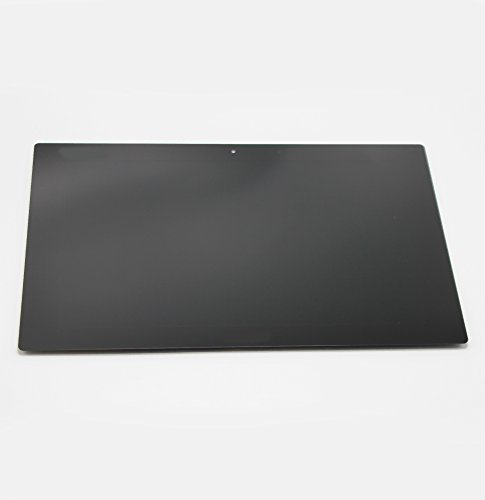 LCDOLED® 10.1 Zoll LED LCD Touchscreen Digitizer Display Assembly für Sony Xperia Tablet Z2 SGP551 / SGP511 / SGP512 / SGP521 / SGP541 Touch Screen Assembly