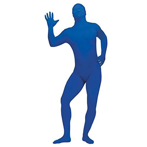 Kost-me f-r alle Gelegenheiten FW131262BU Haut Anzug Blau Kind 12-14