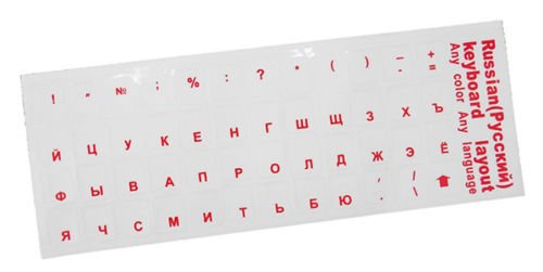 valer-new-keine-reflektion-russische-tastatur-aufkleber-transparent-series-staub-proof-rot