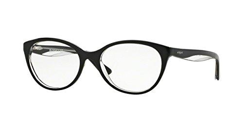 occhiali-da-vista-vogue-0vo2962-w827-nero-black-eyeglasses-sehbrille-woman