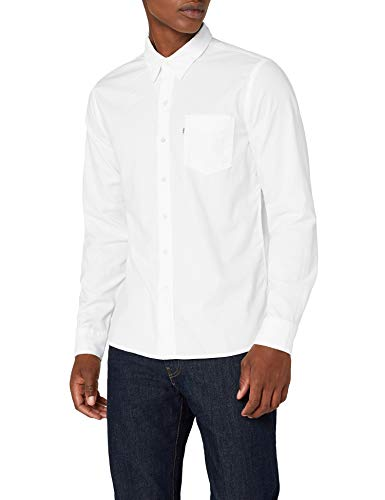 Levi's Sunset 1 Pocket Shirt, Chemise Casual Homm