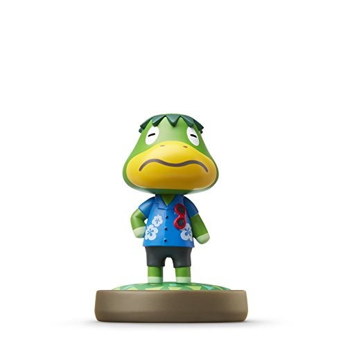 Animal Crossing amiibo: Käpten - 3