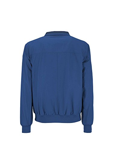 Geox Herren Jacke Man Jacket Blau (Mid Royal F4405)